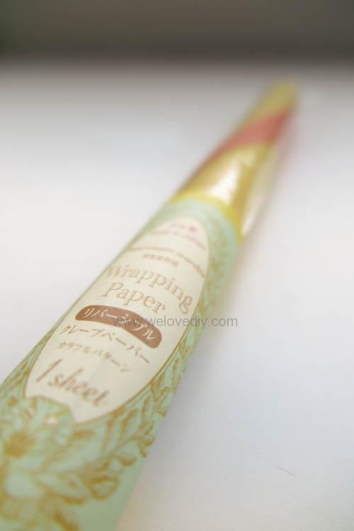 DIY 萬聖節派對糖果小禮物包裝 (1)