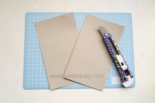 DIY 萬聖節派對糖果小禮物包裝 (5)