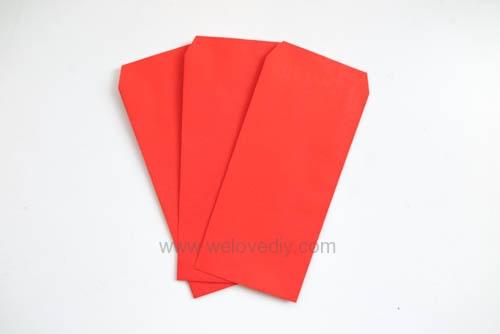 DIY red pockets 紅包設計 (1)
