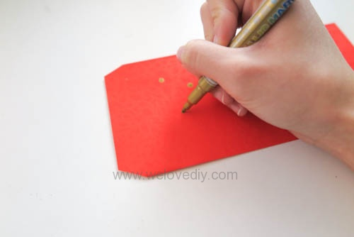 DIY red pockets 紅包設計 (2)
