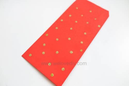 DIY red pockets 紅包設計 (3)