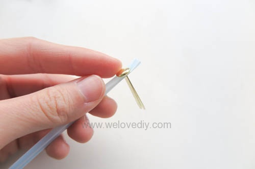 DIY 兒童節簡單親子手作紙風車 (12)