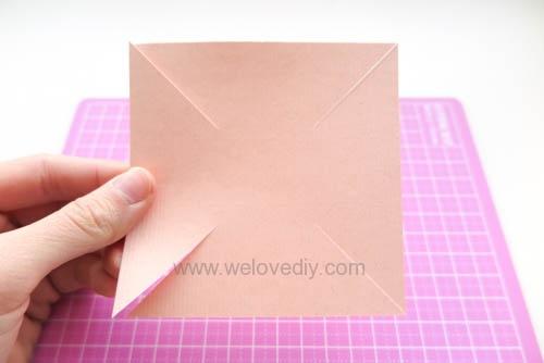 DIY 兒童節簡單親子手作紙風車 (5)