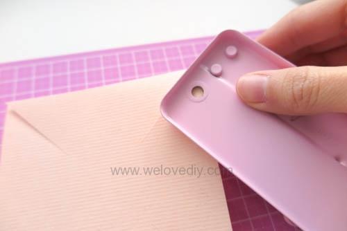 DIY 兒童節簡單親子手作紙風車 (6)