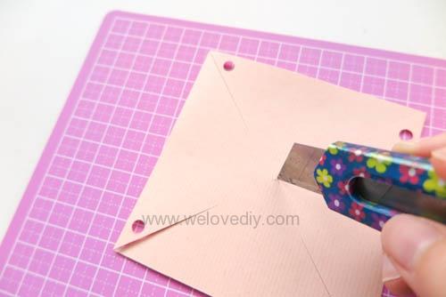 DIY 兒童節簡單親子手作紙風車 (8)