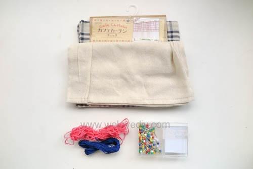 DIY 母親節 手作禮物情人節 手工生日禮物 繩線擺飾藝術 (2)
