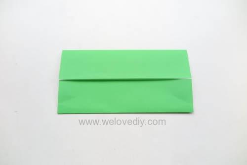 DIY 端午節手作三色摺紙粽子手工吊飾教學 (3)