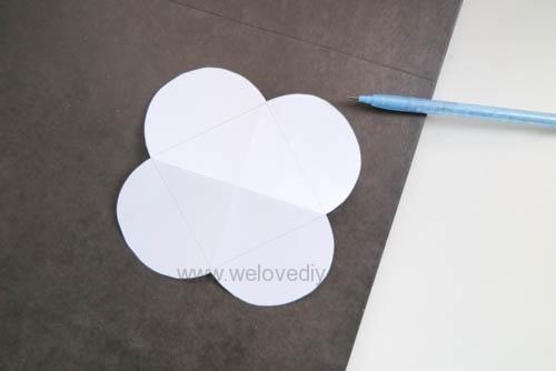 DIY 畢業季學士帽手工立體信封卡片 (1)