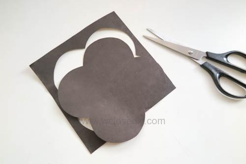 DIY 畢業季學士帽手工立體信封卡片 (2)