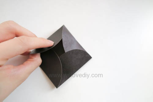 DIY 畢業季學士帽手工立體信封卡片 (5)