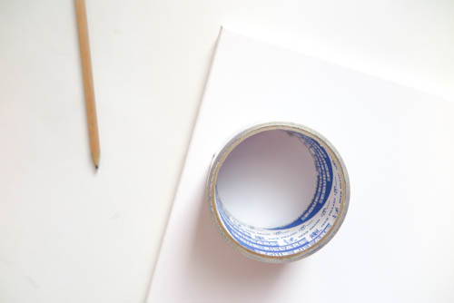DIY Circle Pattern 手繪無縫相交幾何圓形圖案 (2)