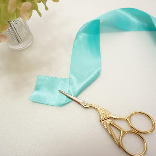 DIY 彌月禮嬰兒頭飾新生兒緞帶頭花 HAO HUO 好貨 (4)