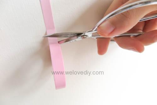 DIY 紙膠帶月曆 開學季 租屋族的家居裝飾 (3)