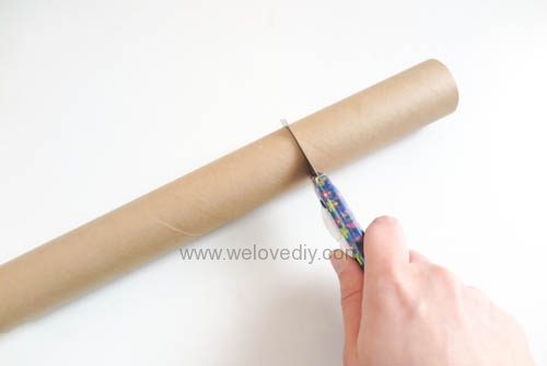 DIY Diaper Cake 手作尿布蛋糕彌月禮 探新生兒孕婦禮物 (6)