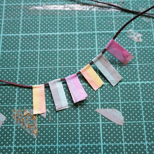 DIY 教師節小黑板造型手工卡片教學 (11)