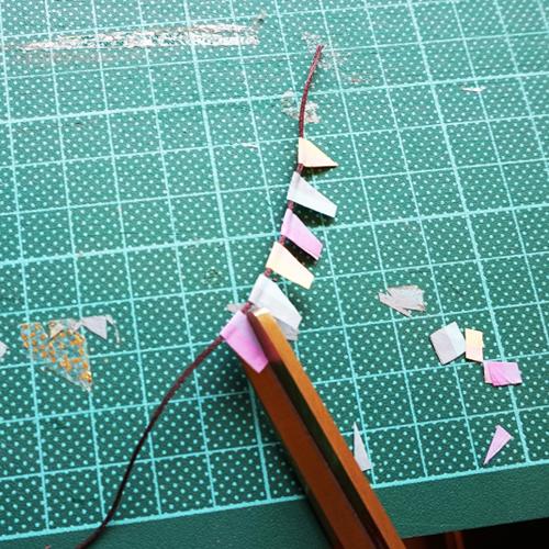 DIY 教師節小黑板造型手工卡片教學 (12)