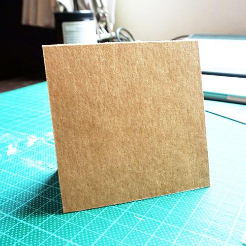 DIY 教師節小黑板造型手工卡片教學 (3)