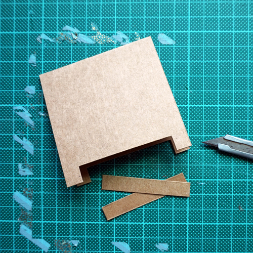 DIY 教師節小黑板造型手工卡片教學 (4)