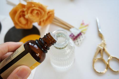 DIY 檜木刨花擴香瓶 (11)