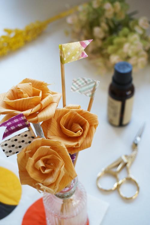 DIY 檜木刨花擴香瓶 (14)