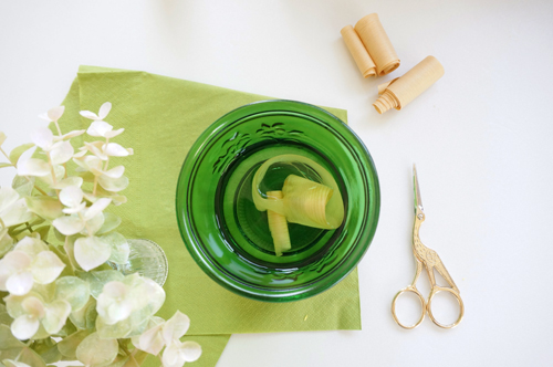 DIY 檜木刨花擴香瓶 (2)
