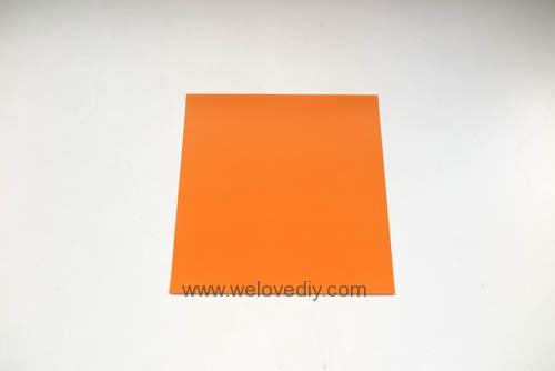 DIY 萬聖節手作南瓜摺紙教學 (4)