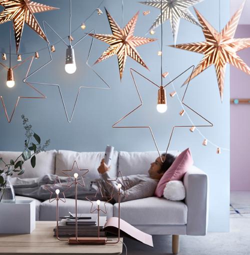 12 個你需要擁有的 IKEA 聖誕節單品 (1)