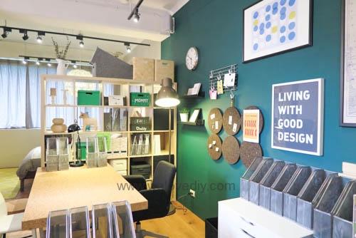 IKEA HOUSE 宜家家居 華山文創園區 3F 居家空間 (3)