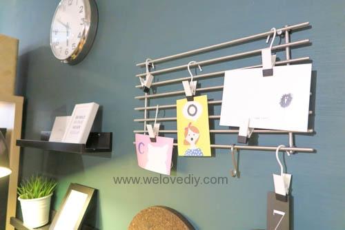 IKEA HOUSE 宜家家居 華山文創園區 3F DIY 居家空間佈置 (3)