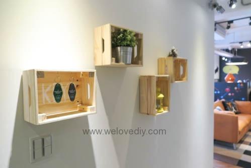IKEA HOUSE 宜家家居 華山文創園區 DIY 家居佈置巧思