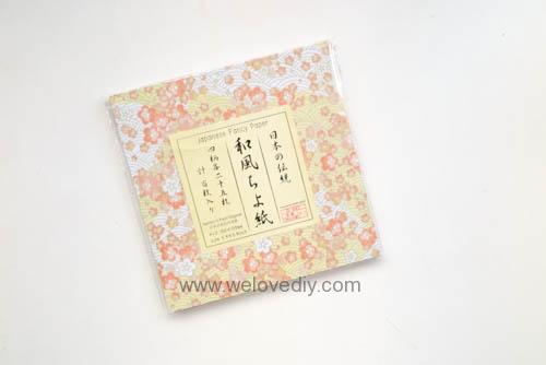 DIY 情人節愛心摺紙書籤教學 (14)