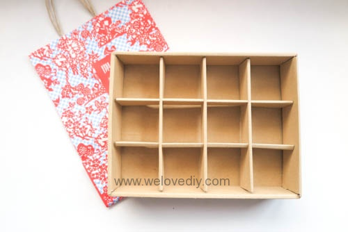 DIY 春節農曆新年自製戳戳樂遊戲 (1)
