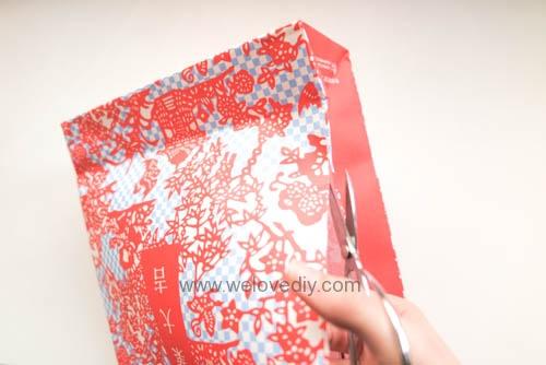 DIY 春節農曆新年自製戳戳樂遊戲 (2)