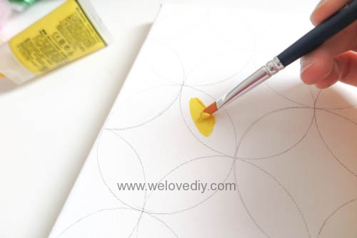 DAISO 大創多款手作工具推薦 水彩筆