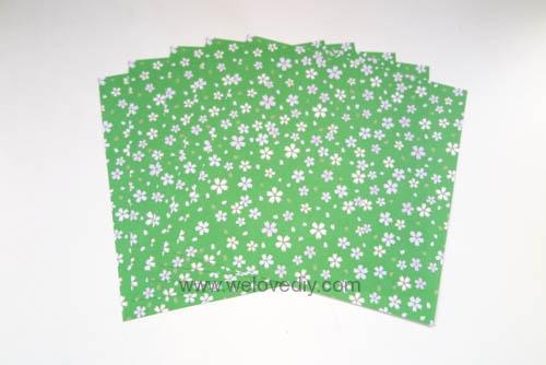 DIY 花朵摺紙教學 (11)