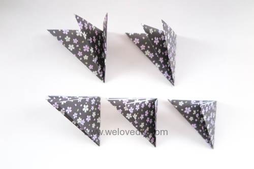 DIY 花朵摺紙教學 (12)