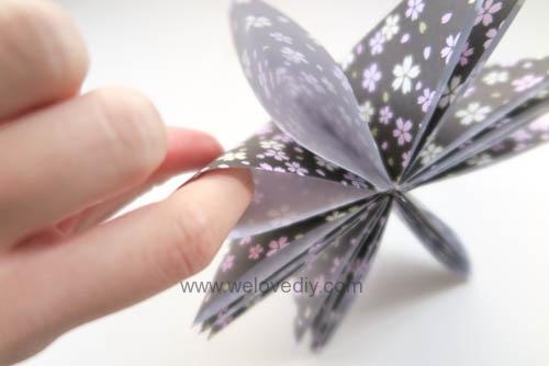 DIY 花朵摺紙教學 (16)