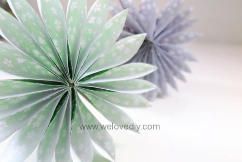 DIY 花朵摺紙教學 (18)