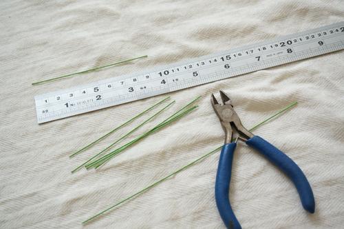 DIY 母親節手作皺紋紙康乃馨 HAO HUO 好貨 (2)