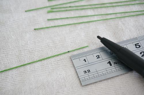 DIY 母親節手作皺紋紙康乃馨 HAO HUO 好貨 (3)