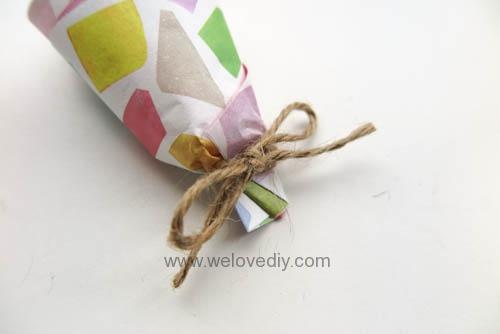 MIDORI Petit Gift Market PGM Origami 玩色紙 (8)