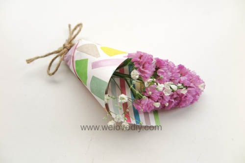MIDORI Petit Gift Market PGM Origami 玩色紙 (9)