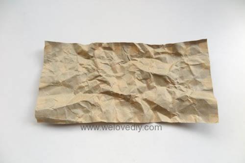 MIDORI Origami 父親節玩色紙手作立體領結摺紙 (12)