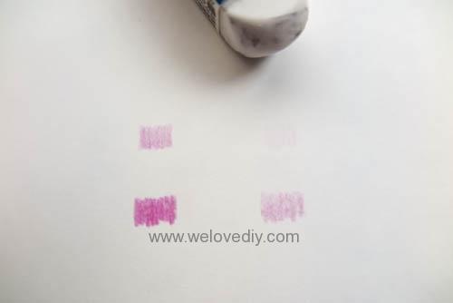STABILO 德國天鵝牌 Color系列 六角形色鉛筆 膠盒組 24色 開箱介紹 (11)