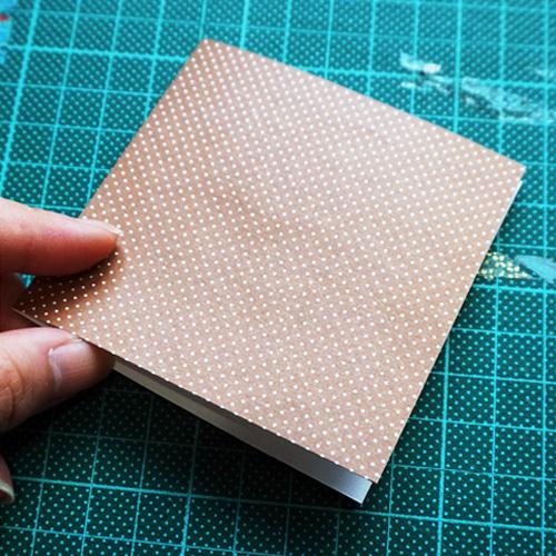 DIY 父親節茶壺造型手作卡片5